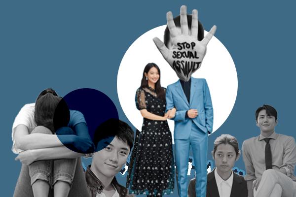 Pesohor Predator: Selebritas Korea Selatan dalam Pusaran Kekerasan Seksual